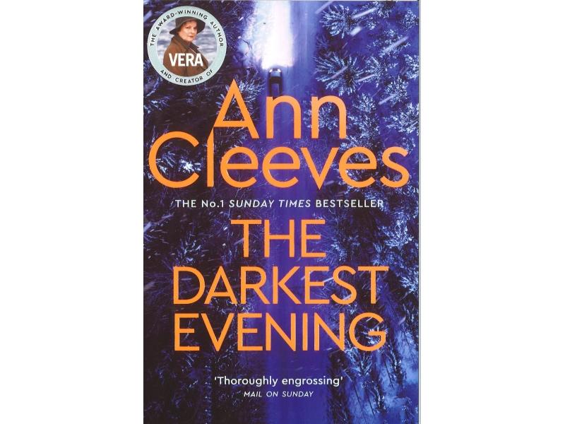 Ann Cleeves - The Darkest Evening