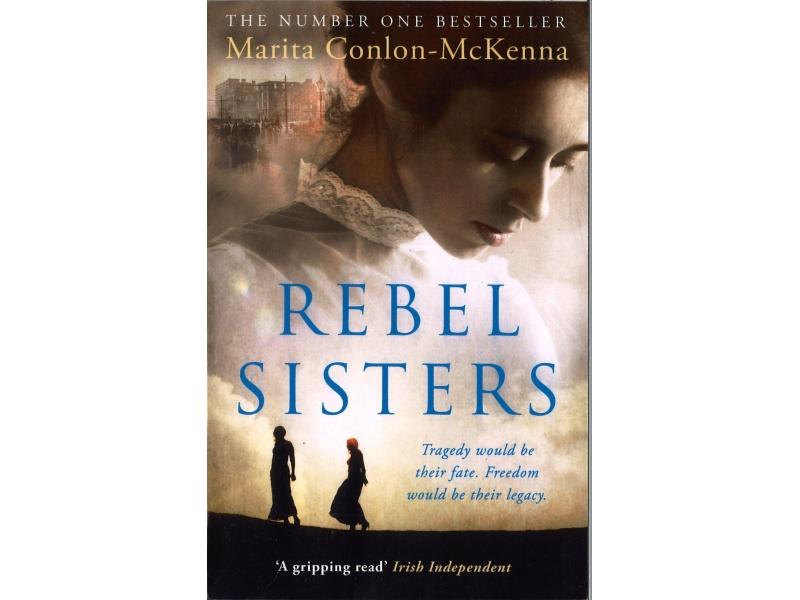 Marita Conlon McKenna - Rebel Sisters