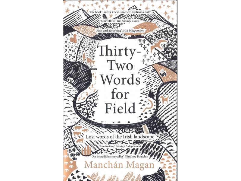 Manchan Magan - Thirty-Two Words