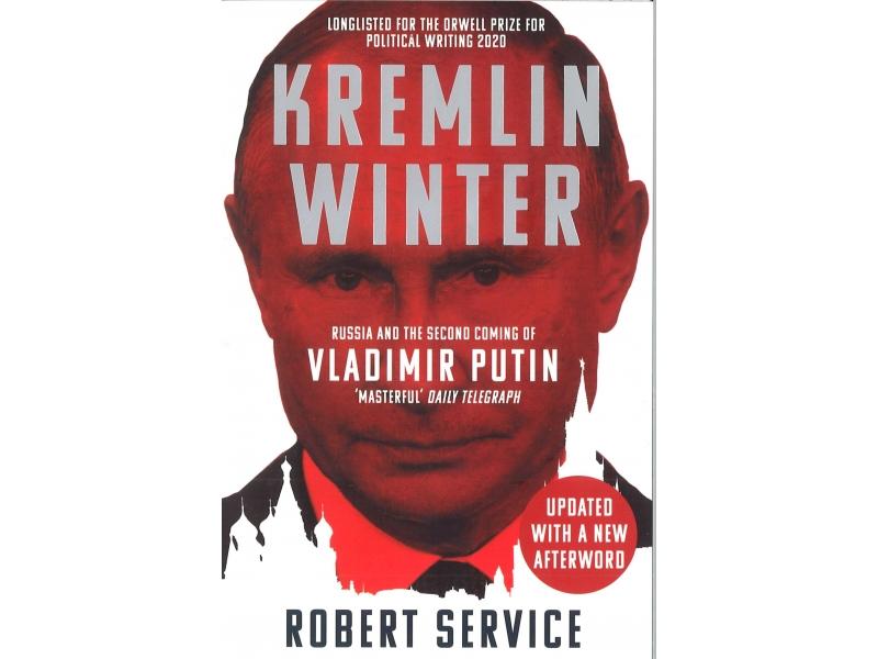 Robert Service - Kremlin Winter