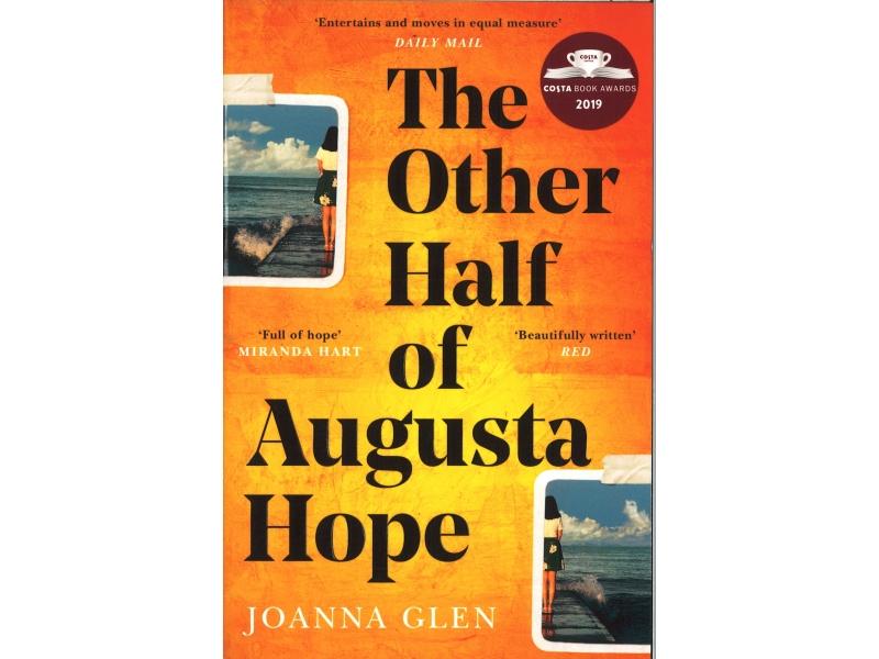 Joanna Glen - The Other Half Of Augusta Hope