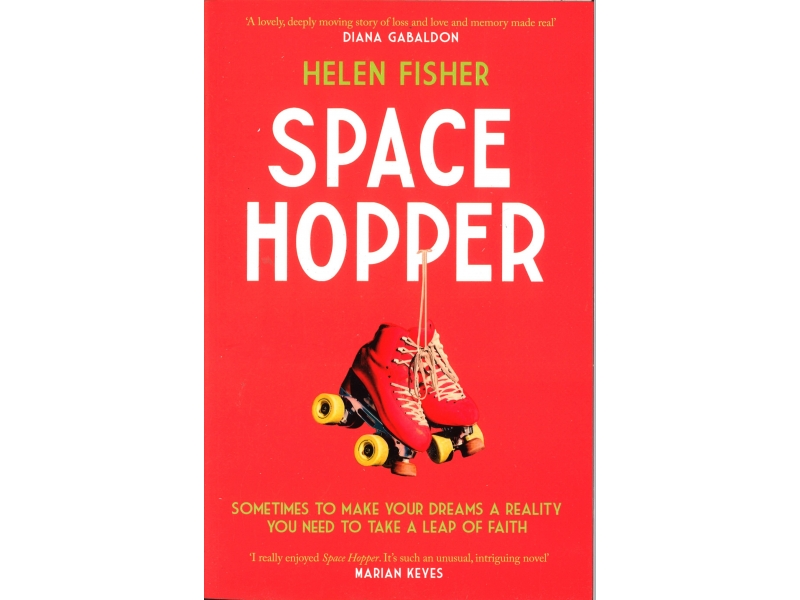 Helen Fisher - Space Hopper