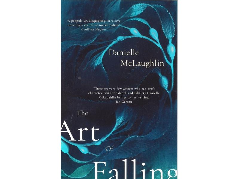Danielle McLaughlin - The Art Of The Falling