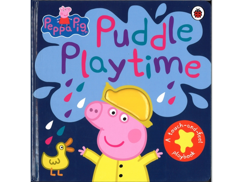 Peppa Pig - Puddle Playtime