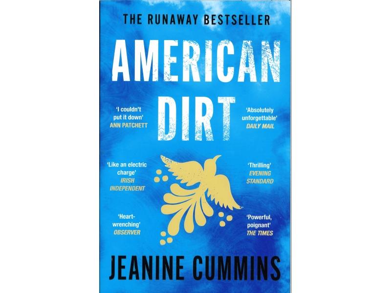 Jeanine Cummins - American Dirt