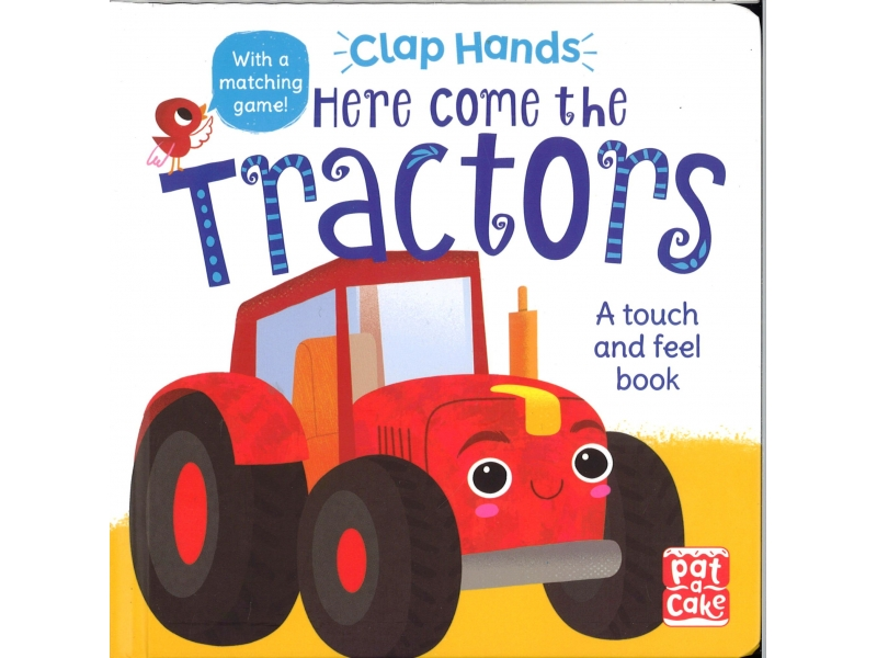 Clap Hands - Here Comes The Tractors