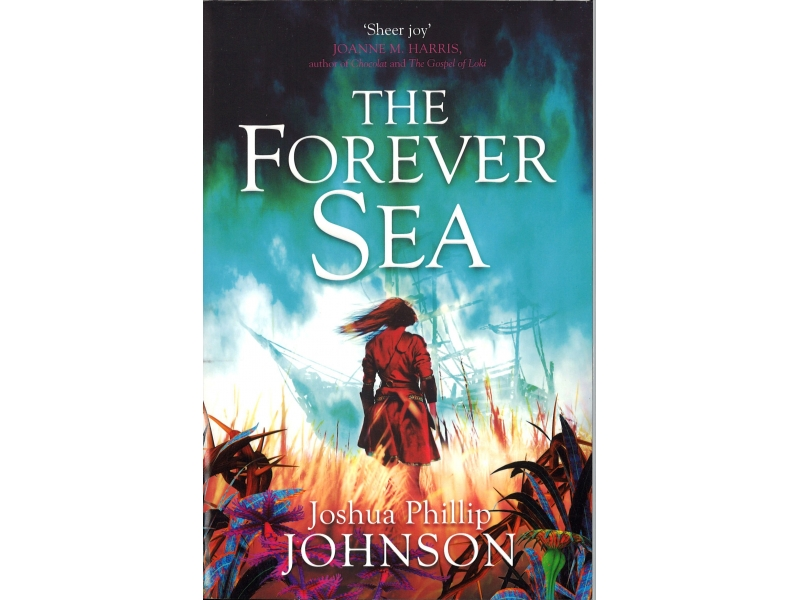 Joshua Philip Johnson - The Forever Sea