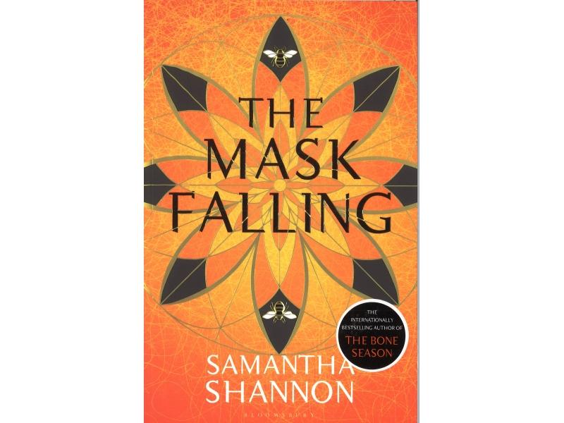 Samantha Shannon - The Mask Falling