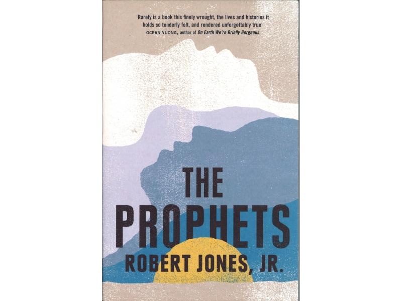 Robert Jones J.R. - The Prophets
