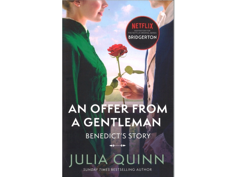 Julia Quinn - The Bridgertons - Happily Ever After