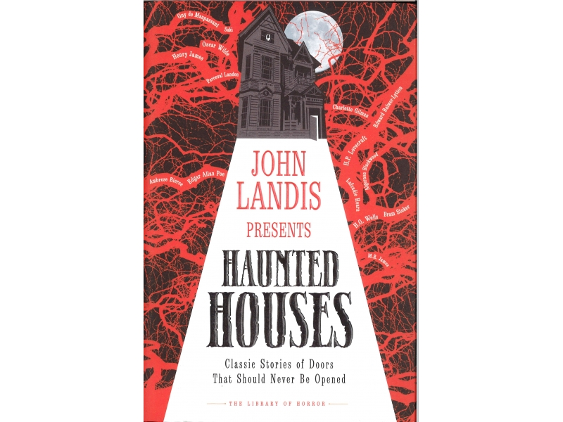 John Landis - Haunted Houses