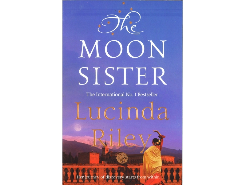 Lucinda Riley - The Moon Sisters