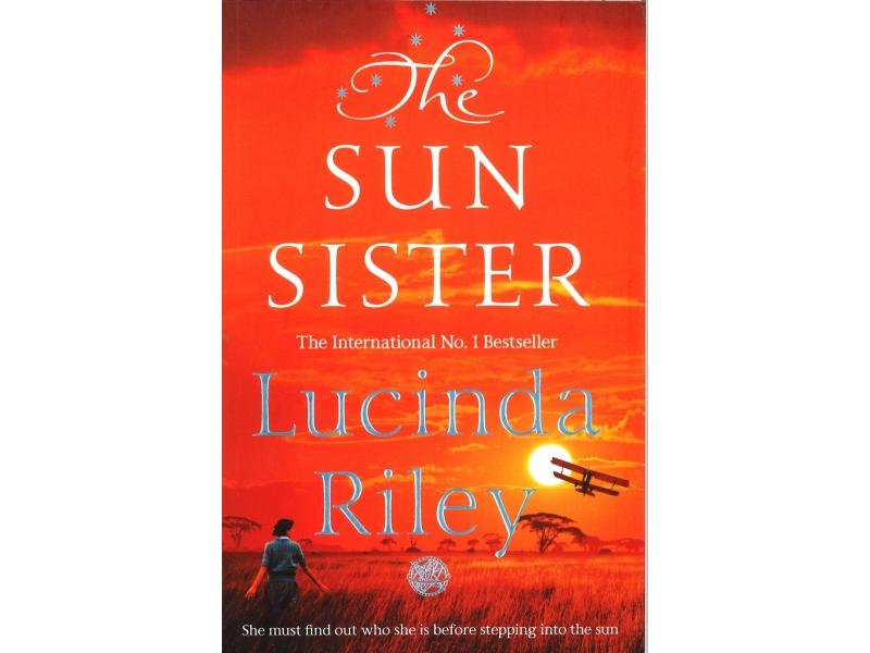 Lucinda Riley - The Sun Sister