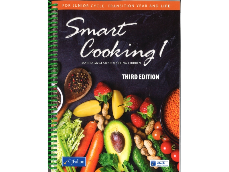 Smart Cooking 1 - Third Edition