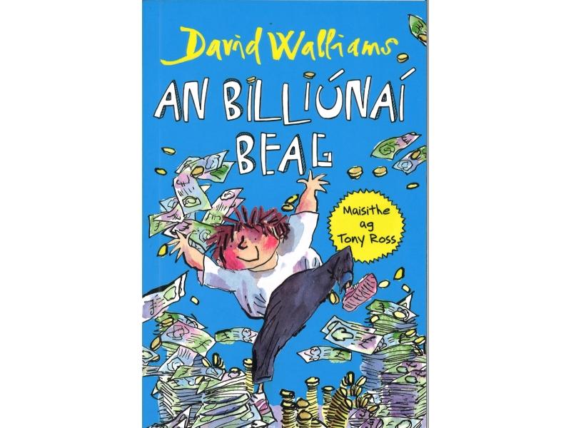 David Walliams - An Billiunai Beal