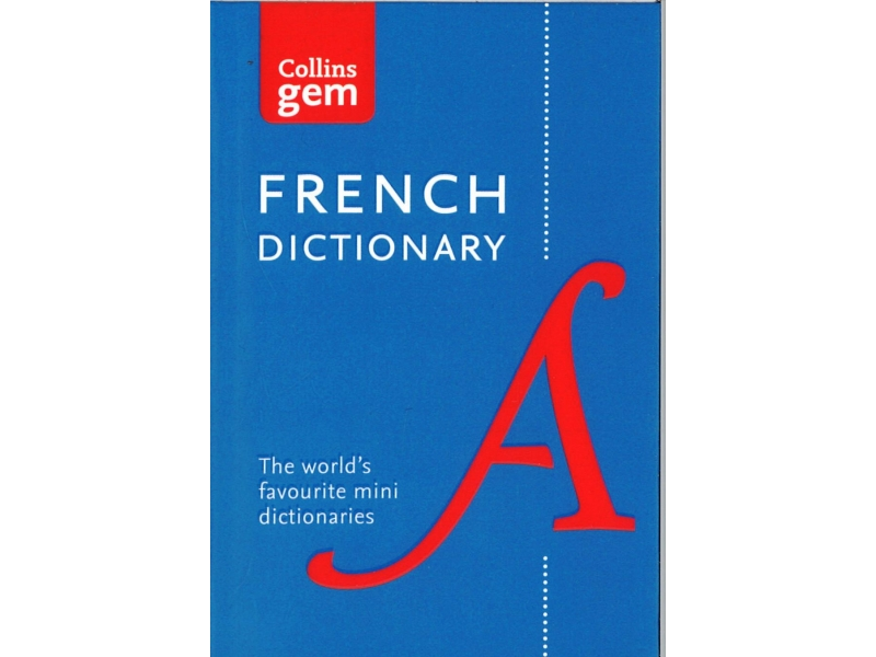 Collins Gem French Dictionary