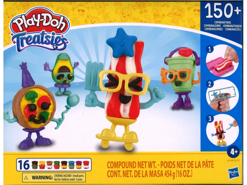 Play-Doh Treatsies - Boys