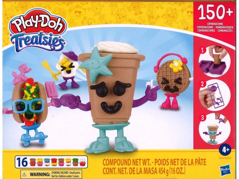 Play-Doh Treatsies - Girls