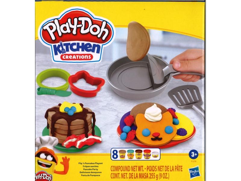 Play-Doh Flip 'n Pancakes