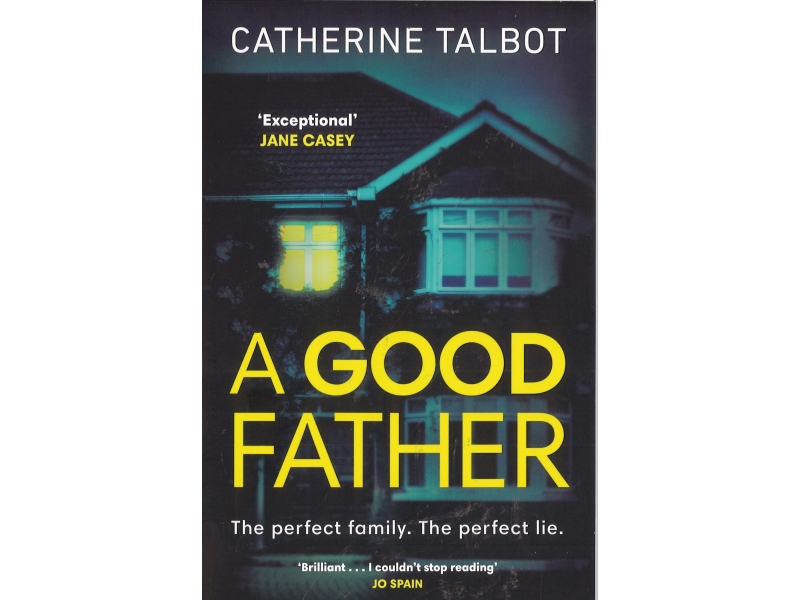 Catherine Talbot - A Good Father