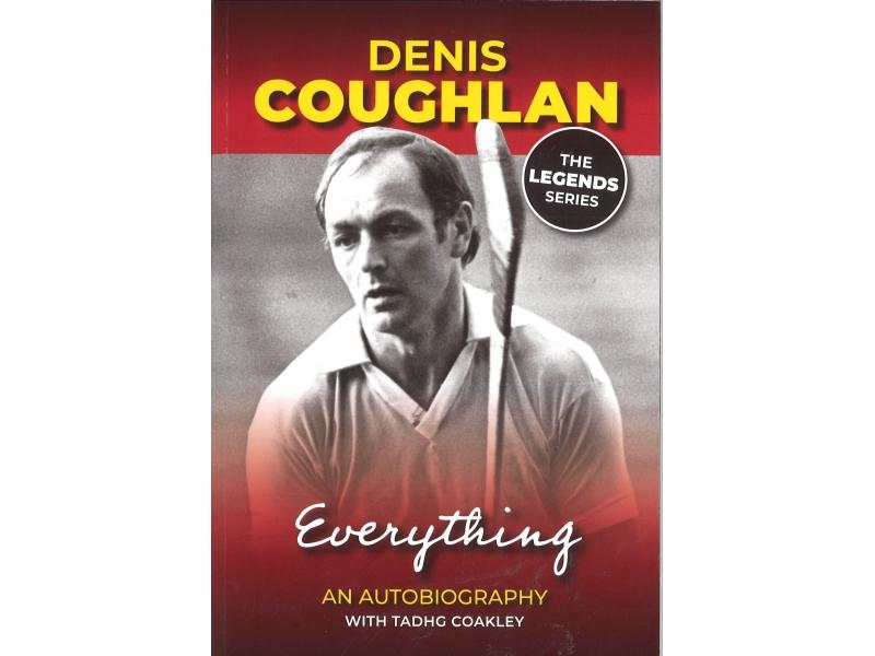 The Legends Series - Denis Coughlan