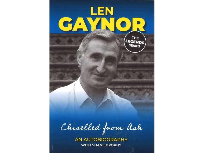 The Legends Series - Len Gaynor