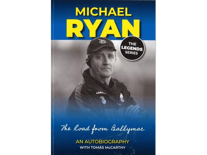 The Legends Series - Michael Ryan