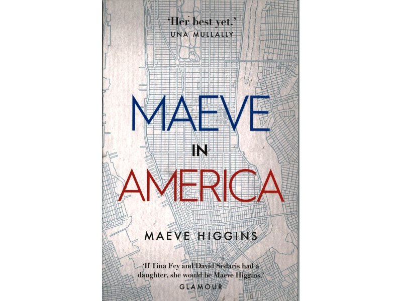 Maeve Higgins - Maeve In America
