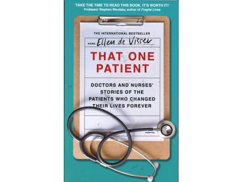 Ellen De Visser - That One Patient