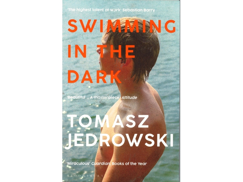 Tomasz Jedrowski - Swimming In The Dark