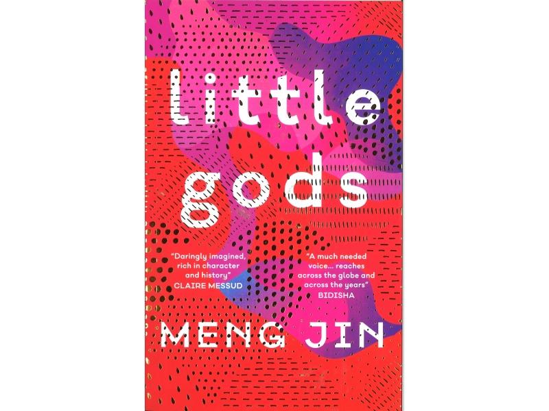 Meng Jin - Little Gods