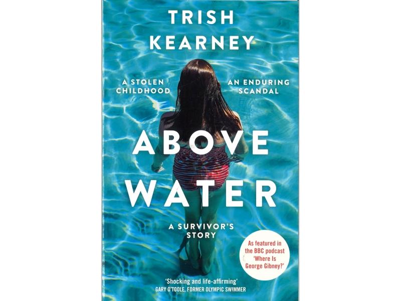 Trish Kearney - Above Water
