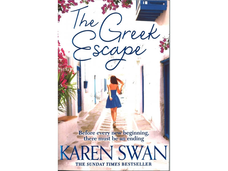 Karen Swan - The Great Escape