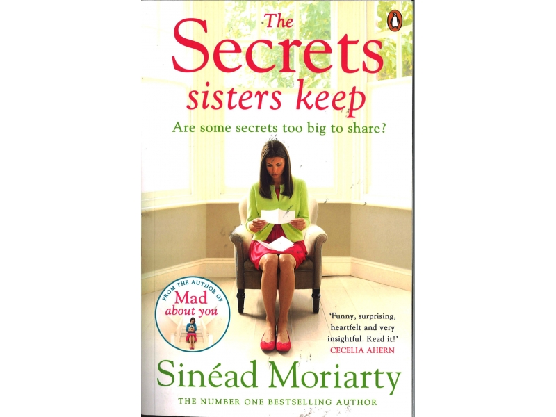 Sinead Moriarty - The Secrets Sisters Keep