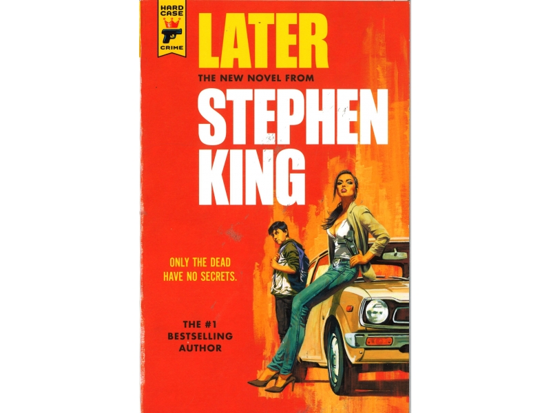 Later Stephen King
