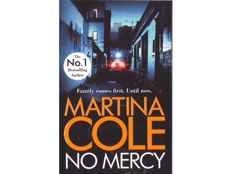 Martina Cole - No Mercy