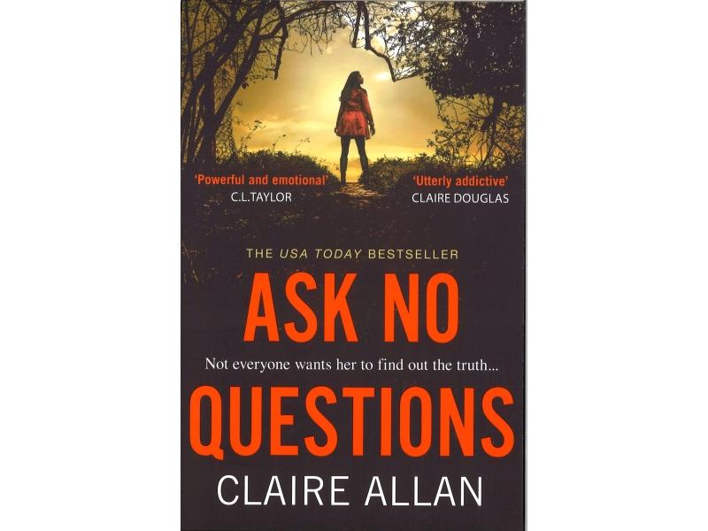 Claire Allen - Ask No Questions