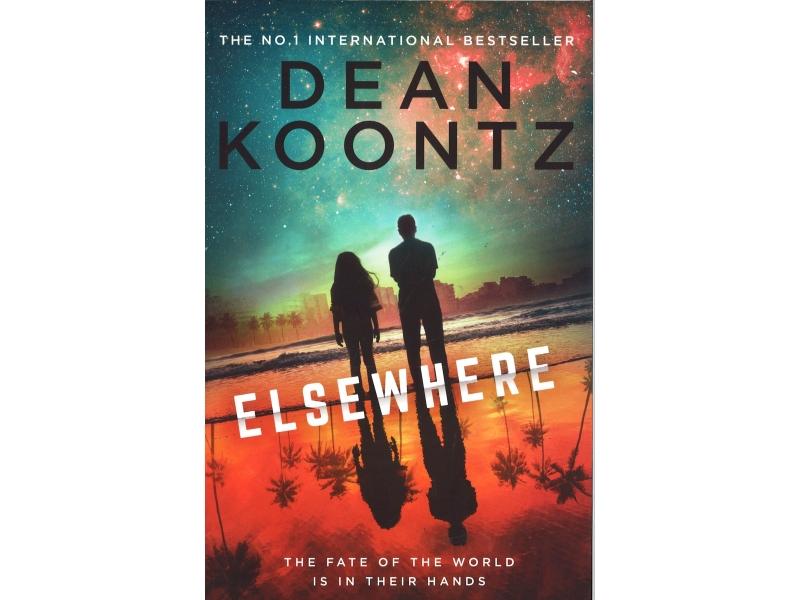 Dean Koontz - Elsewhere