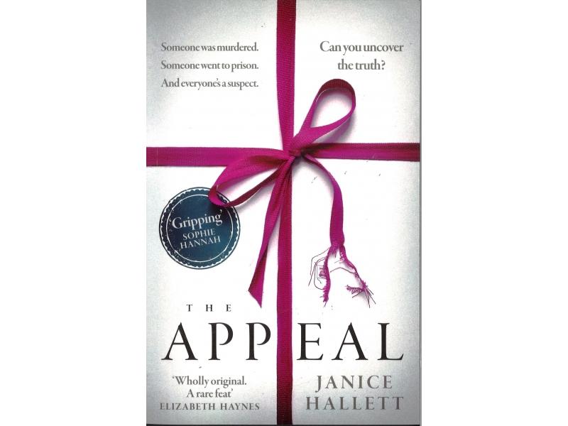 Janice Hallett - The Appeal
