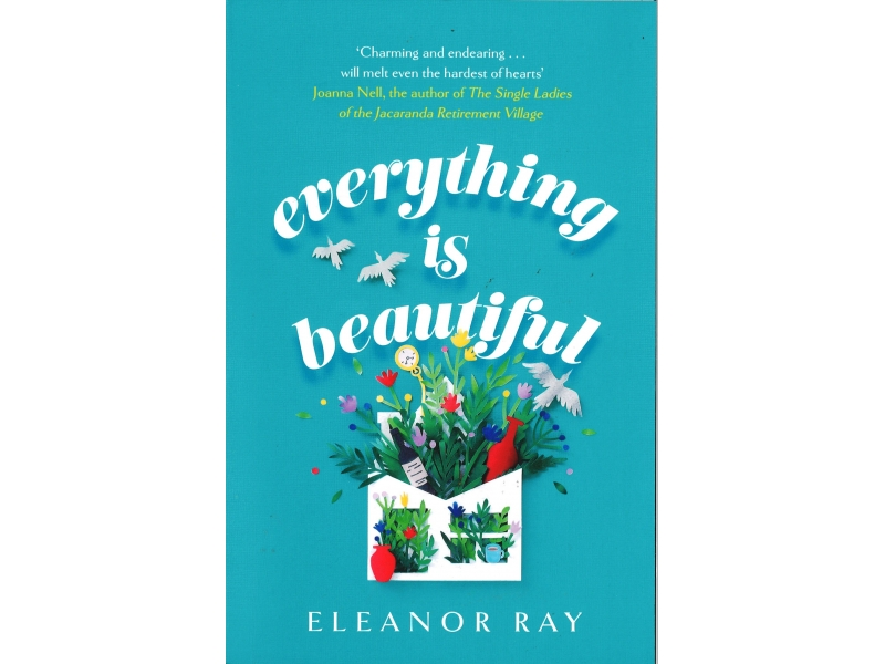 Eleanor Ray - Everything Is Beautiful