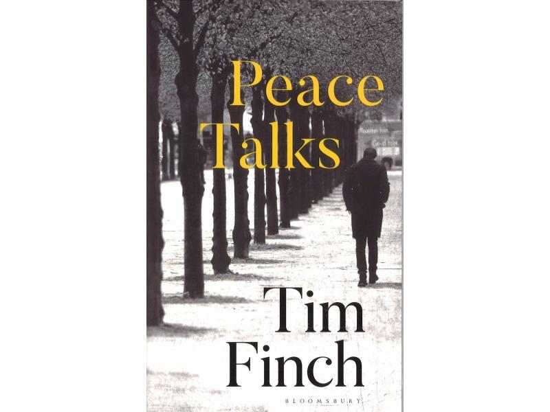 Tim Finch - Peace Talks
