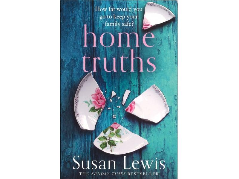 Susan Lewis - Home Truths