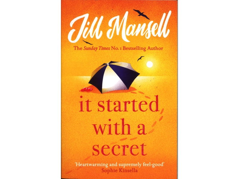 Jill Mansell - It Started With A Secret