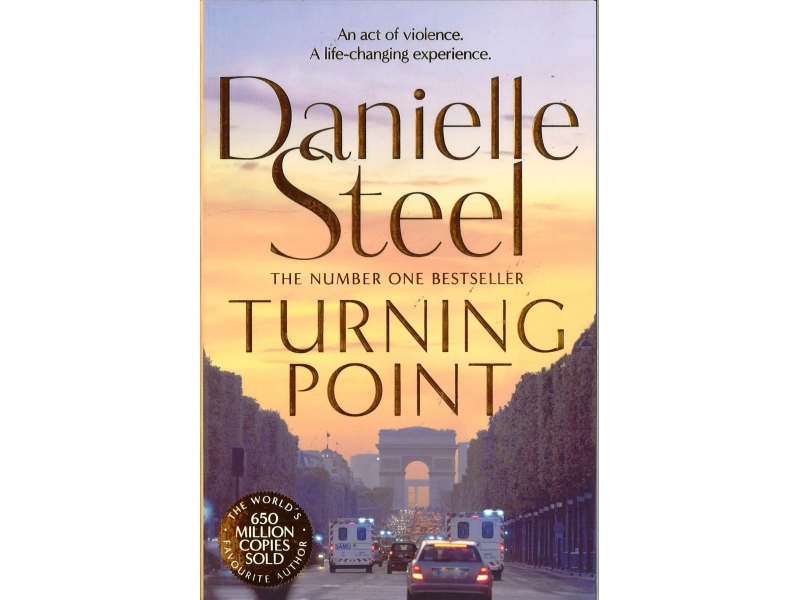 Danielle Steel - Turning Point