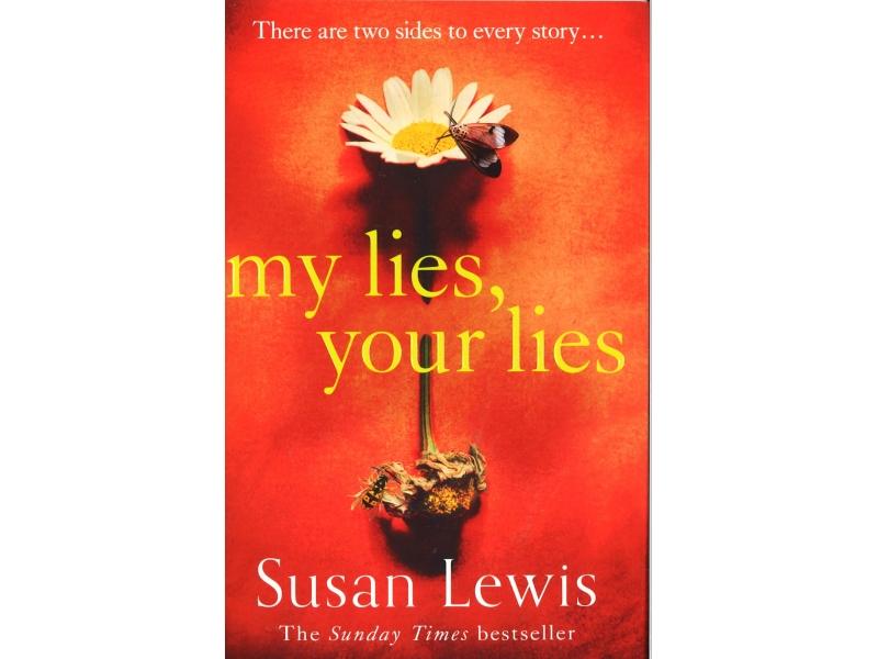 Susan Lewis - My Lies , Your Lies