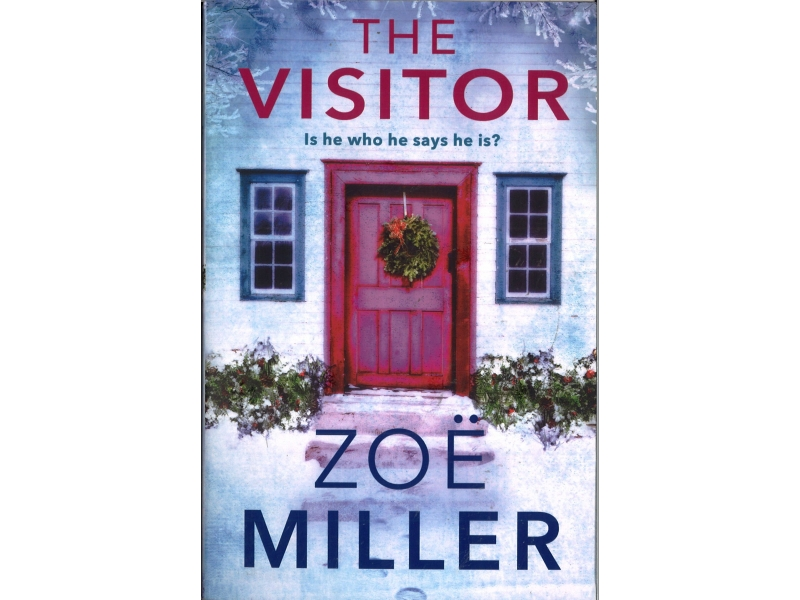 Zoe Miller - The Visitor