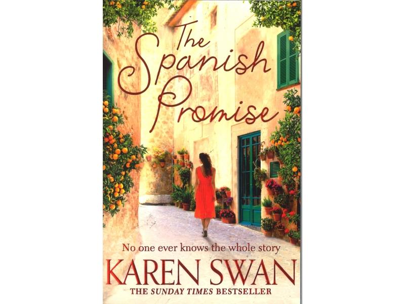 Karen Swan - The Spanish Promise