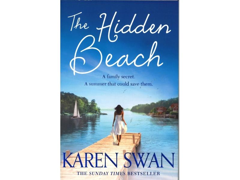 Karen Swan - The Hidden Beach