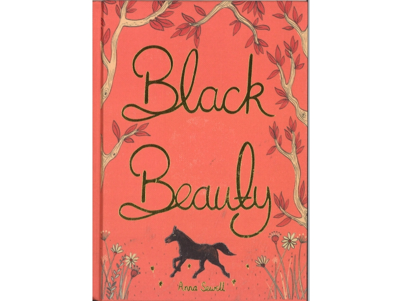 Anne Sewell - Black Beauty