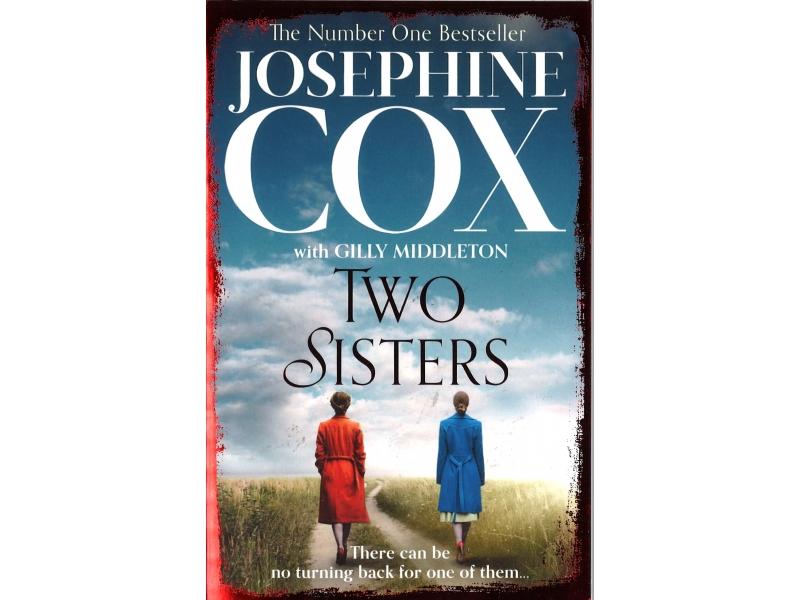 Josephine Cox - Two Sisters